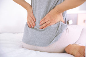 Low Back Pain Dallas, Texas